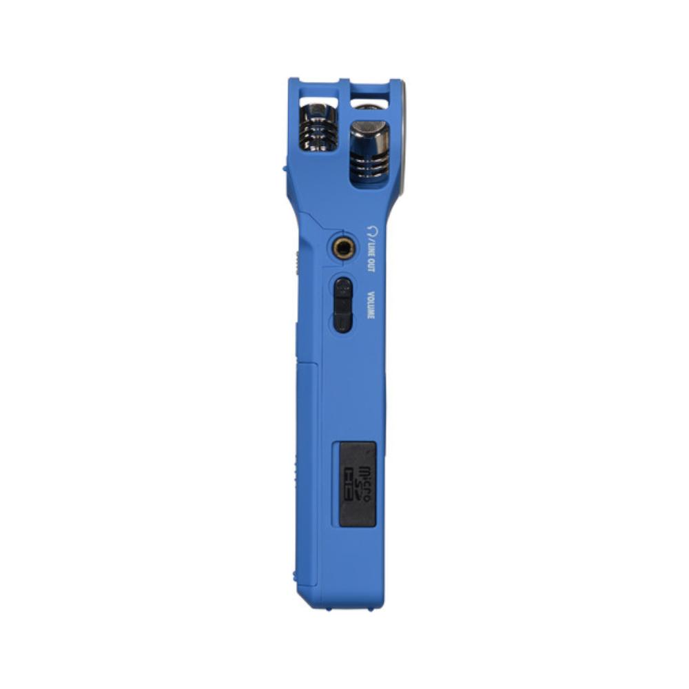 Zoom H1 Handy Ultra Portable Digital Audio Recorder Ebay