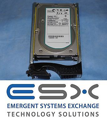 EMC CX-2G10-300 Fiber Channel Drive 300GB 10K