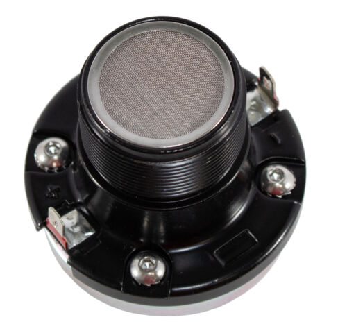 4x DS18 200W 4 Ohms Horn Compression Driver Neo PRO-DRNSC and PRO-H44 Combo