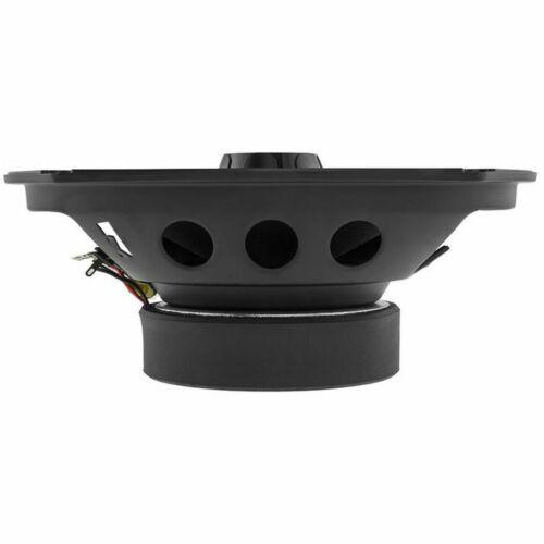 4 x DS18 PRO-Z69 6 X 9 2 way mid range loud speaker with built in tweeter 2200W