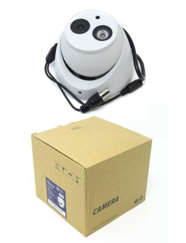 2x 4MP Outdoor CCTV Security Camera 3.6MM Fixed HD-CVI IR Eyeball Dome OEM Dahua
