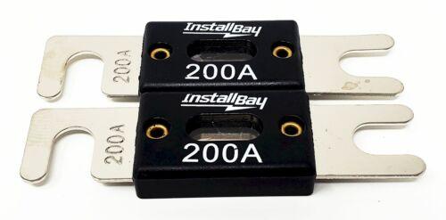 Metra ANL200-10 Install Bay 200 Amp ANL Fuses *10-Pack*