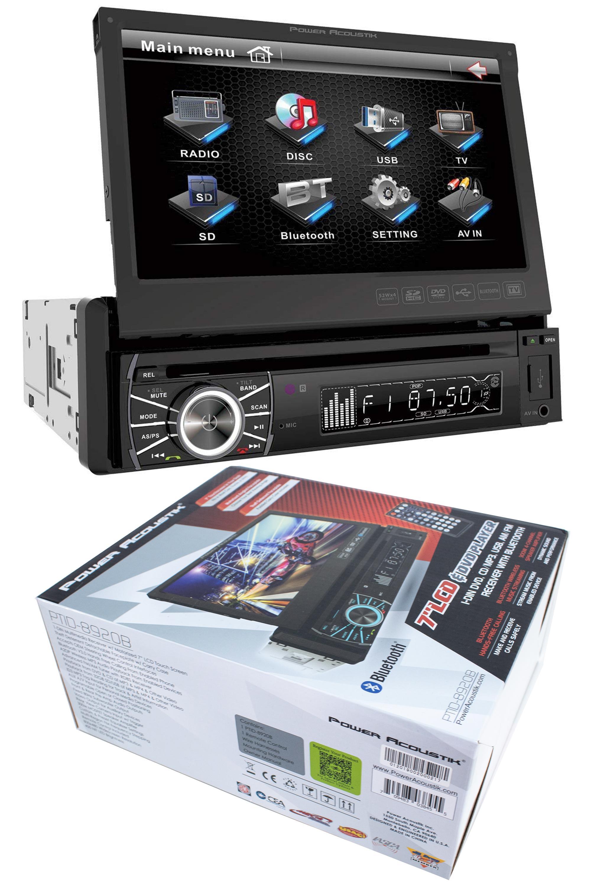 U-Reach uPRO 1:9 Multimedia 4 in 1 USB//CD//DVD Duplicator P709