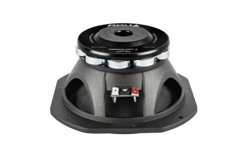 "2x 6/"" PRV Audio 6MR500-NDY Neodymium Mid Range 8 Ohm 1000W Car Audio Speaker"
