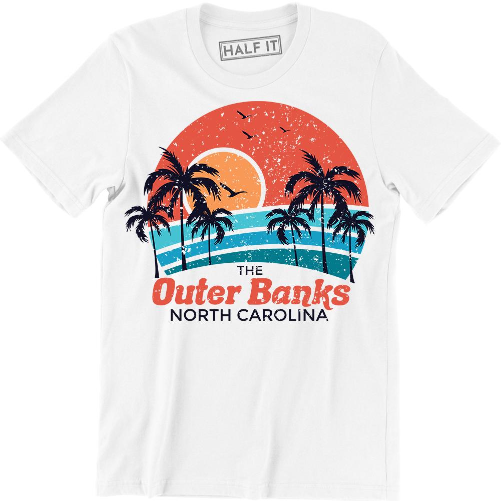 Siesta Key Beach Surf T-Shirt Summer Sun Fun Tee Shirt