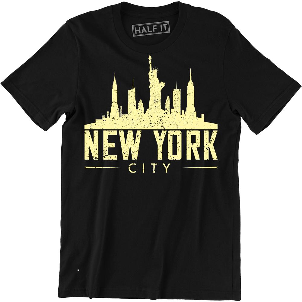 Hoodie-Sweatshirt Harlem NY Tee For Harlem Legend Only