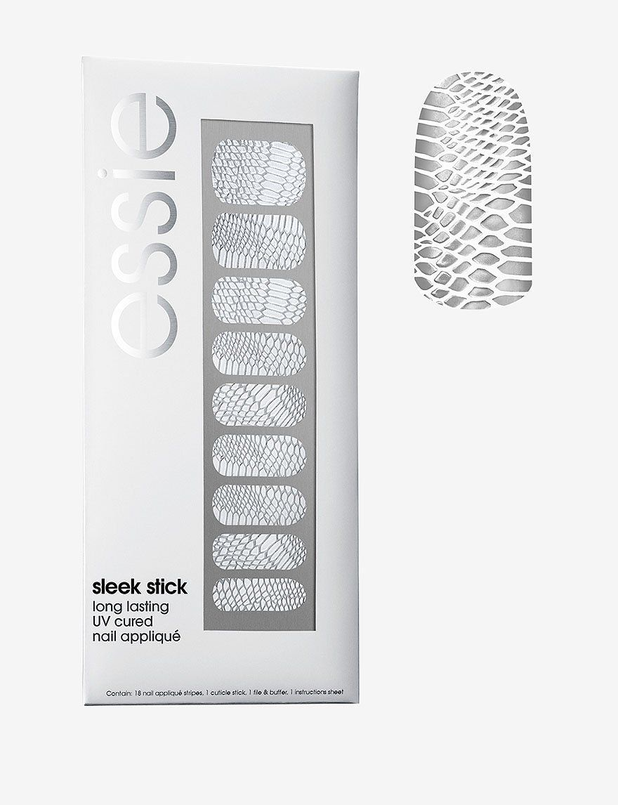 essie Sleek Stick Nail Stickers K1378700 | eBay