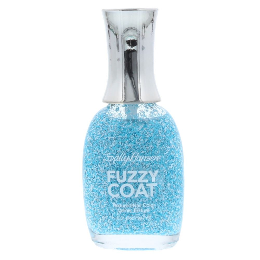 Sally Hansen Nail Polish Fuzzy Coat Limited Edition # 700 Wool Knot ...
