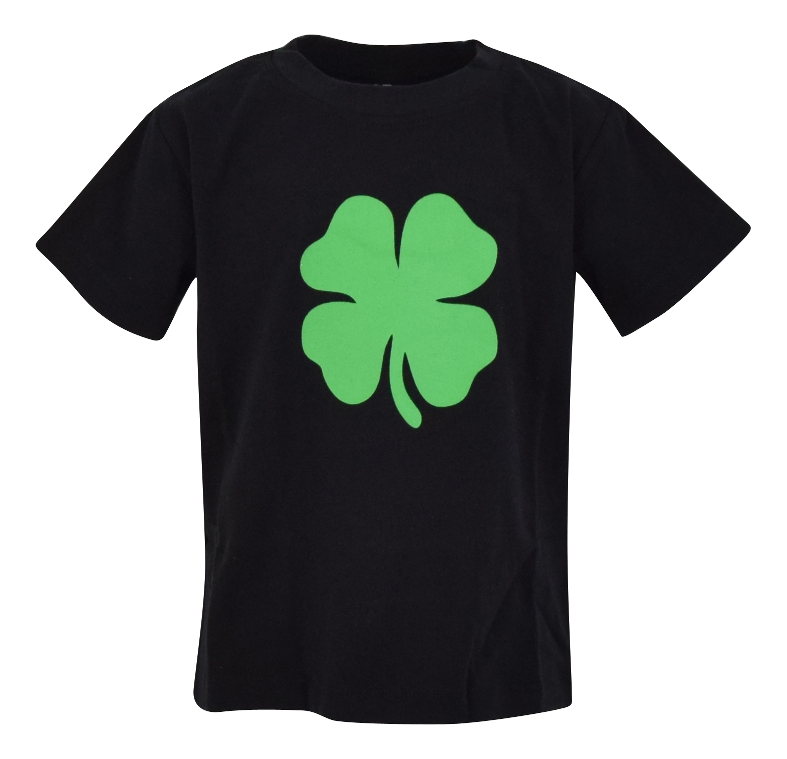 Boys-2-Piece-ST-Patricks-Day-Clover-Outfit-2t-3t-4t-5-6-7-8-Toddler-Kids-Clothes thumbnail 17