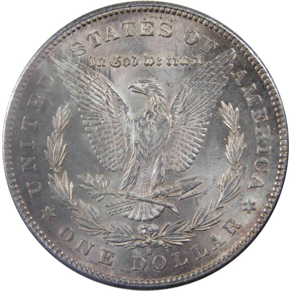 1878 1 dollar coin