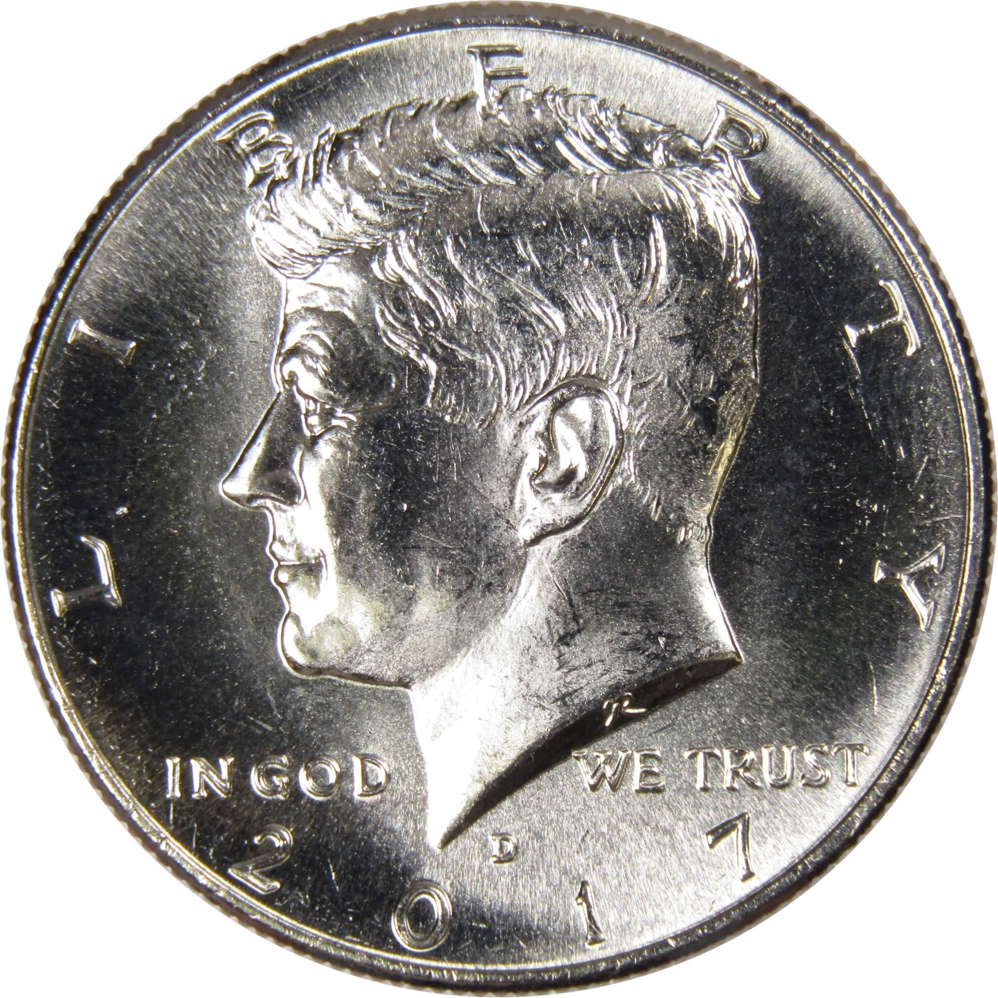 2019 S Clad Proof Kennedy Half Dollar Choice Uncirculated US Mint
