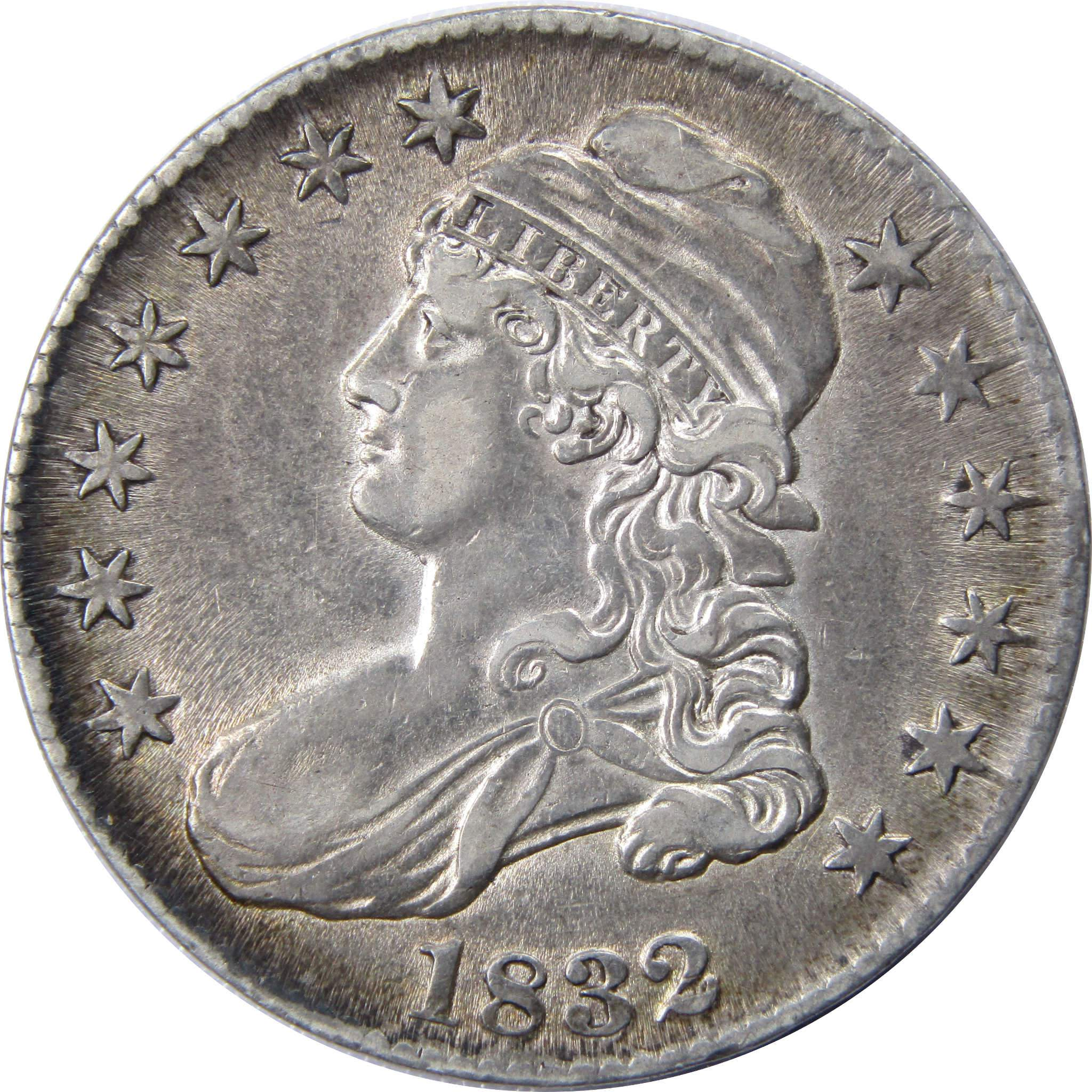 half union coin