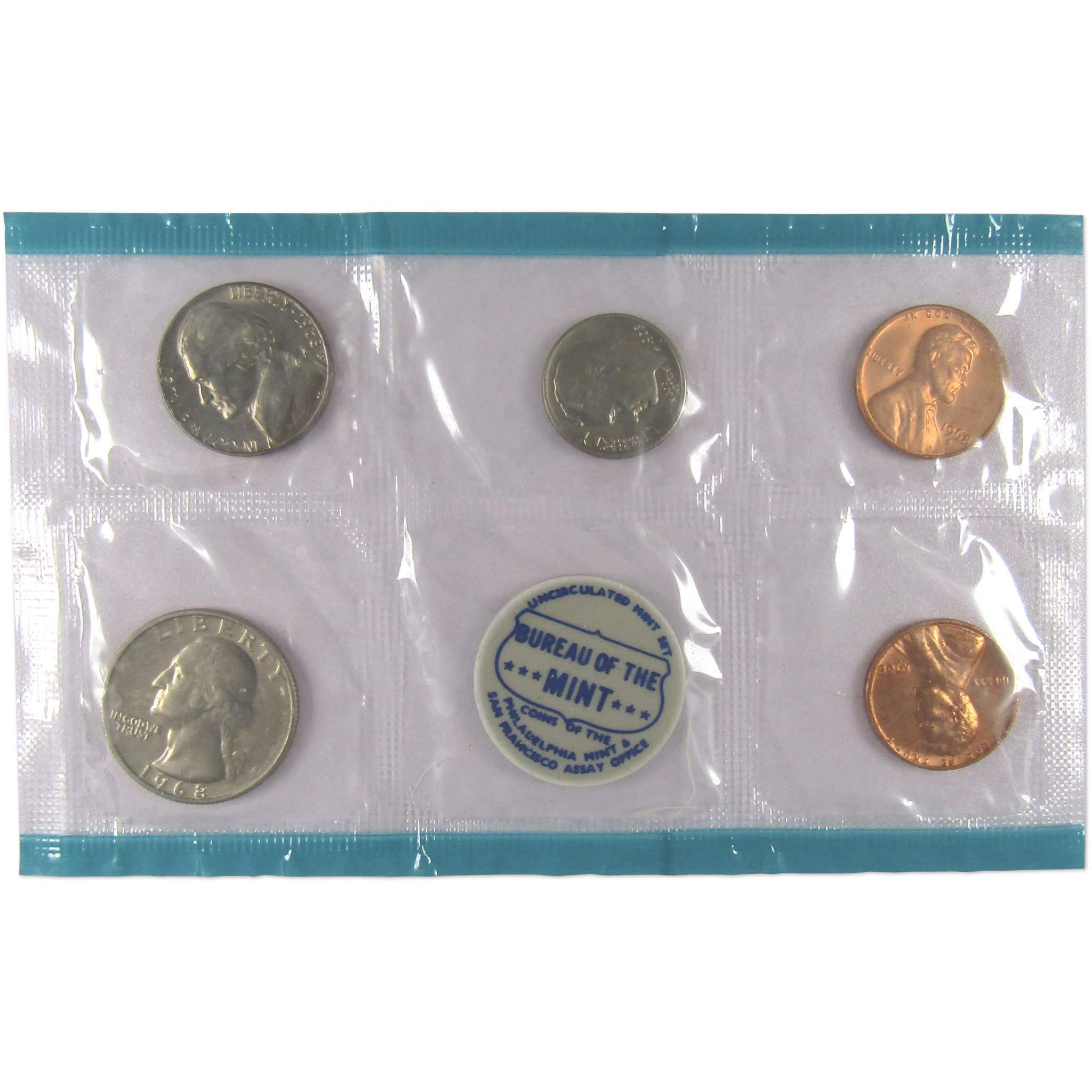 ebay uncirculated coin sets