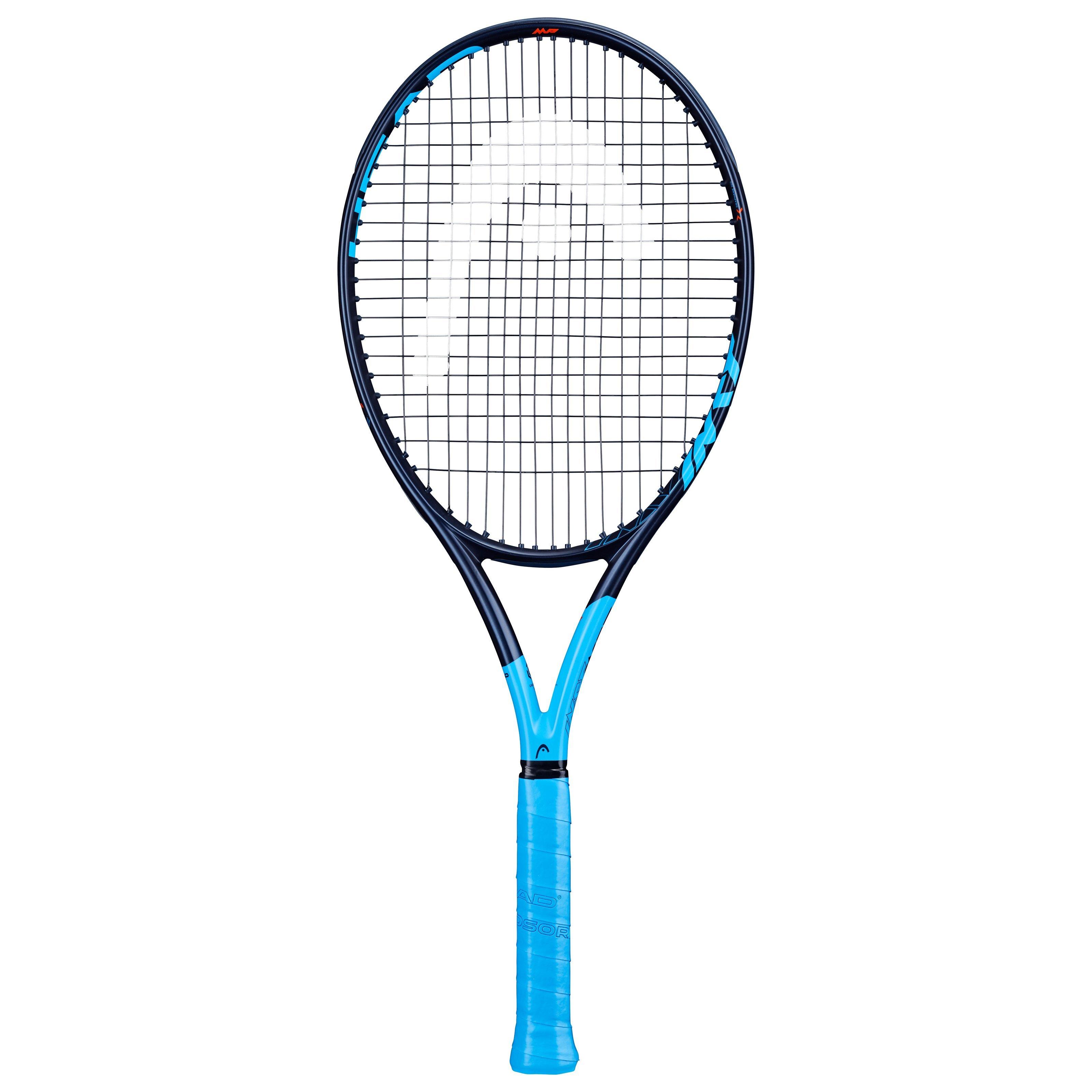 Grip Size 2, 230g Head Graphene 360 Intinct PWR Tennis Racket