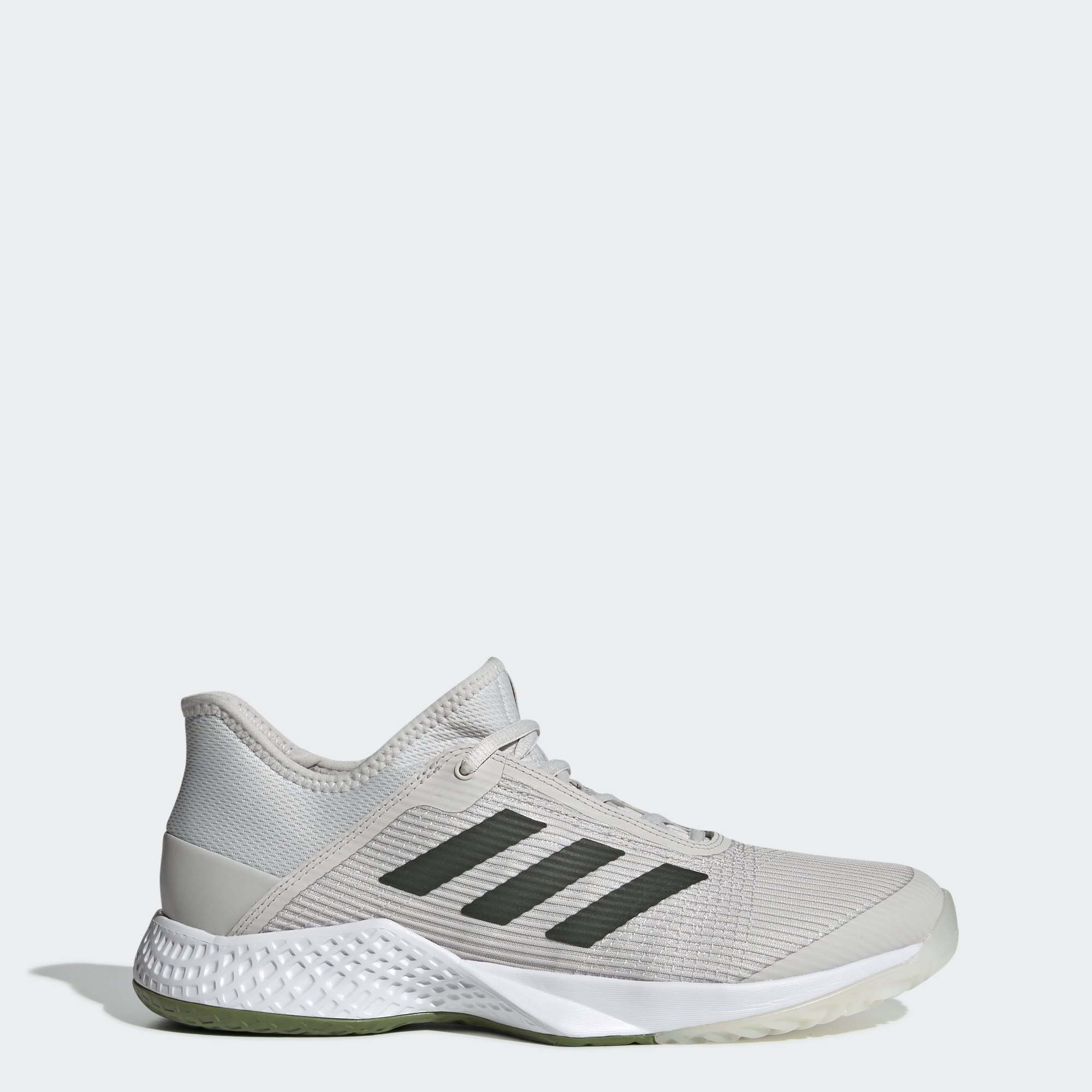 adidas Men's Adizero Club Tennis Shoe