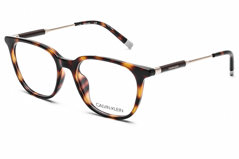 Eyeglasses CK 18109 601 OXBLOOD