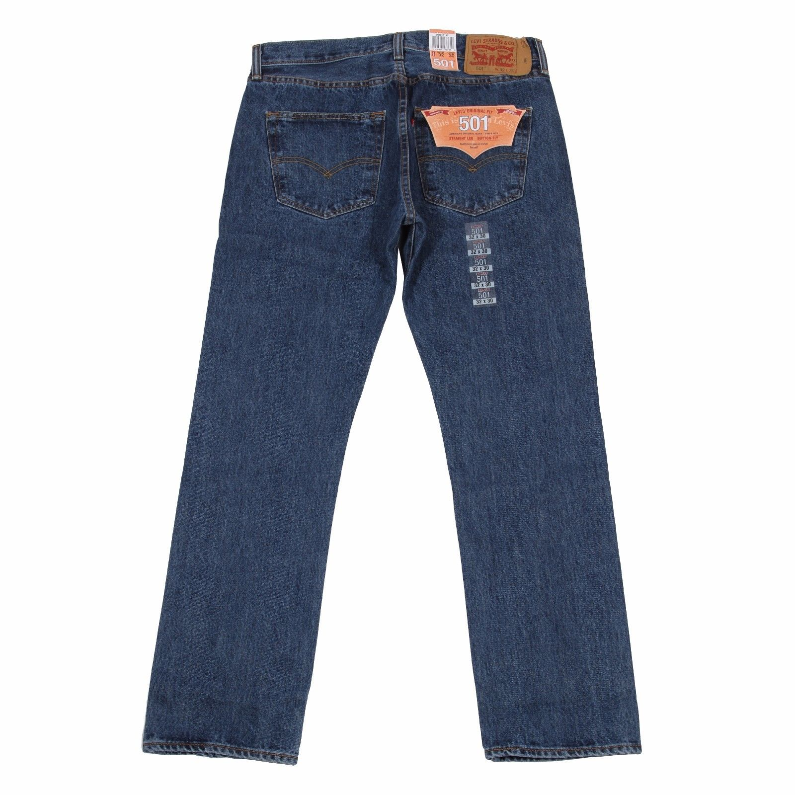 levis 501 button fly jeans many sizes colors new w tags. Black Bedroom Furniture Sets. Home Design Ideas