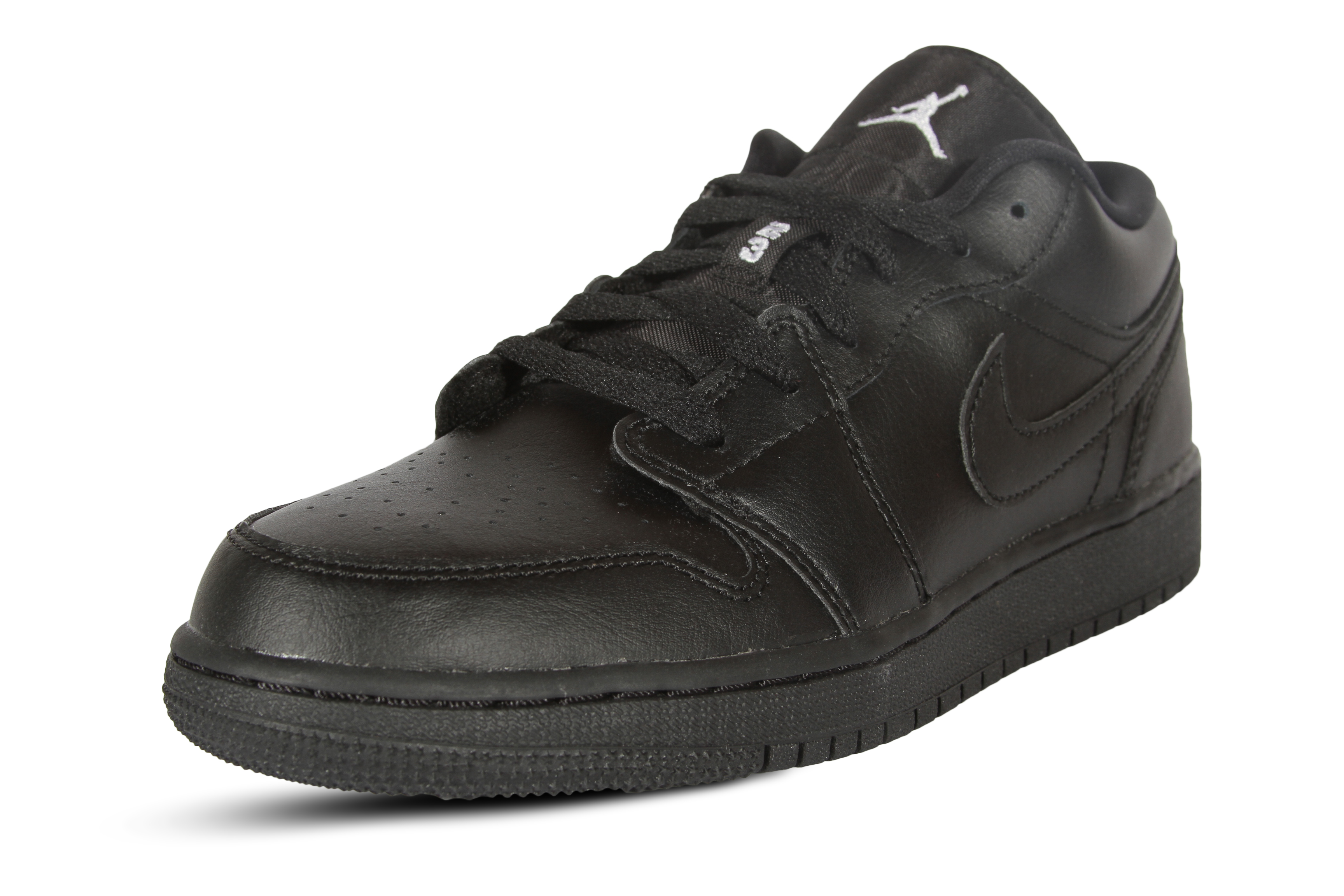 Air Jordan 1 Low BG Boy s Grade School (big Kids) Shoes 553560-006 6y.  About this product. Picture 1 of 6 ... 61f0f80b4