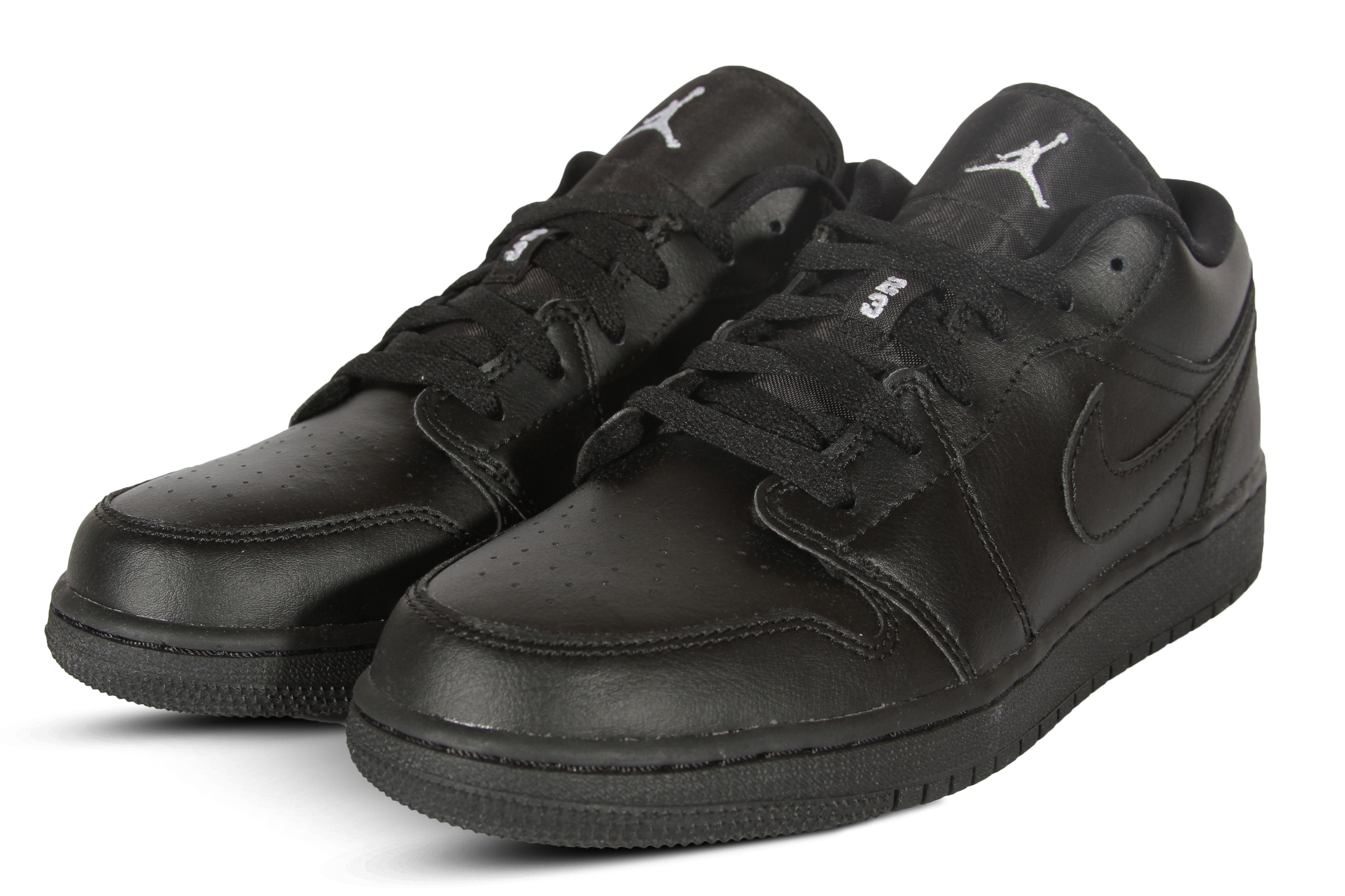 Air Jordan 1 Low BG Boy s Grade School (big Kids) Shoes 553560-006 6y.  About this product. Picture 1 of 6  Picture 2 of 6 ... 00b997483