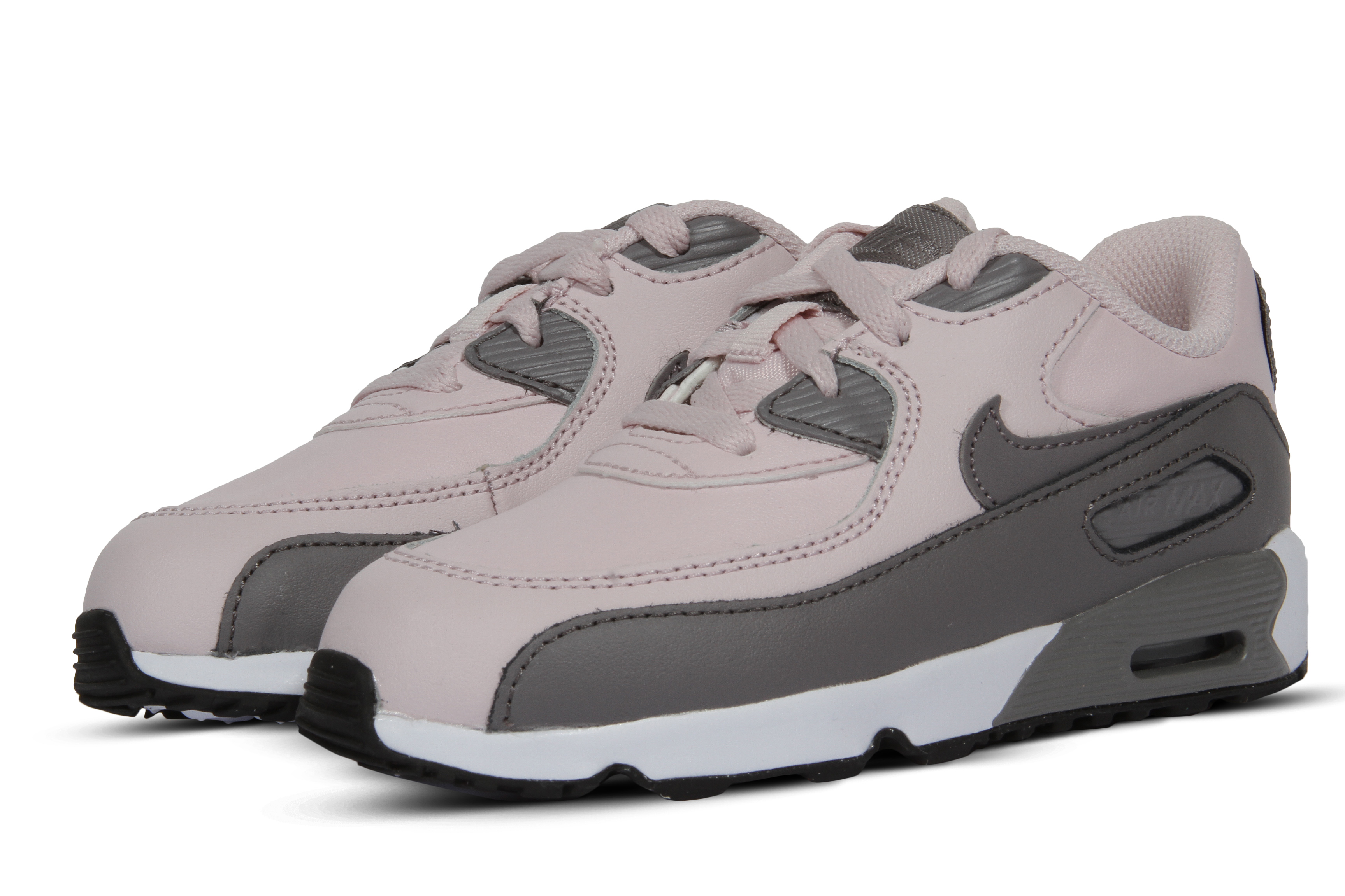 Nike Air Max 90 Leather TD Girl s Toddlers Baby Infant Shoes