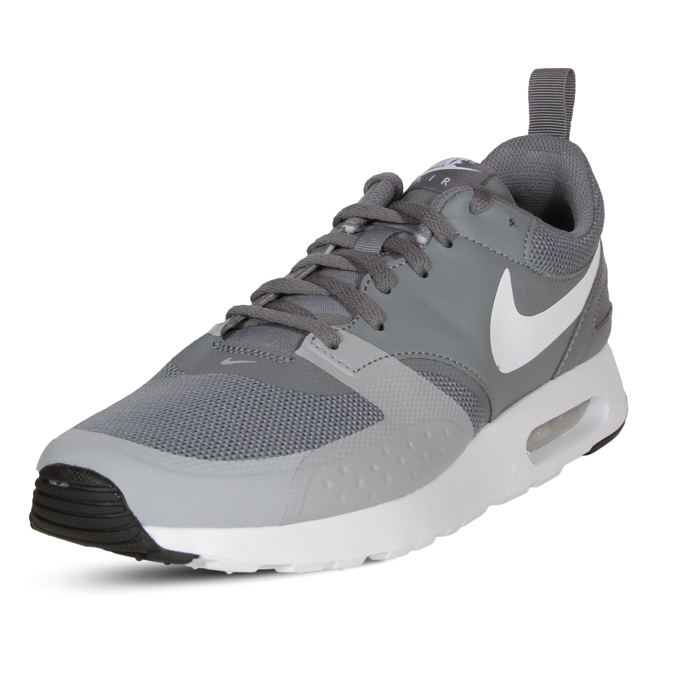 Los Running Hombres De Nike Air Max Vision Running Los Zapatos 918230 006 Ebay 77614a