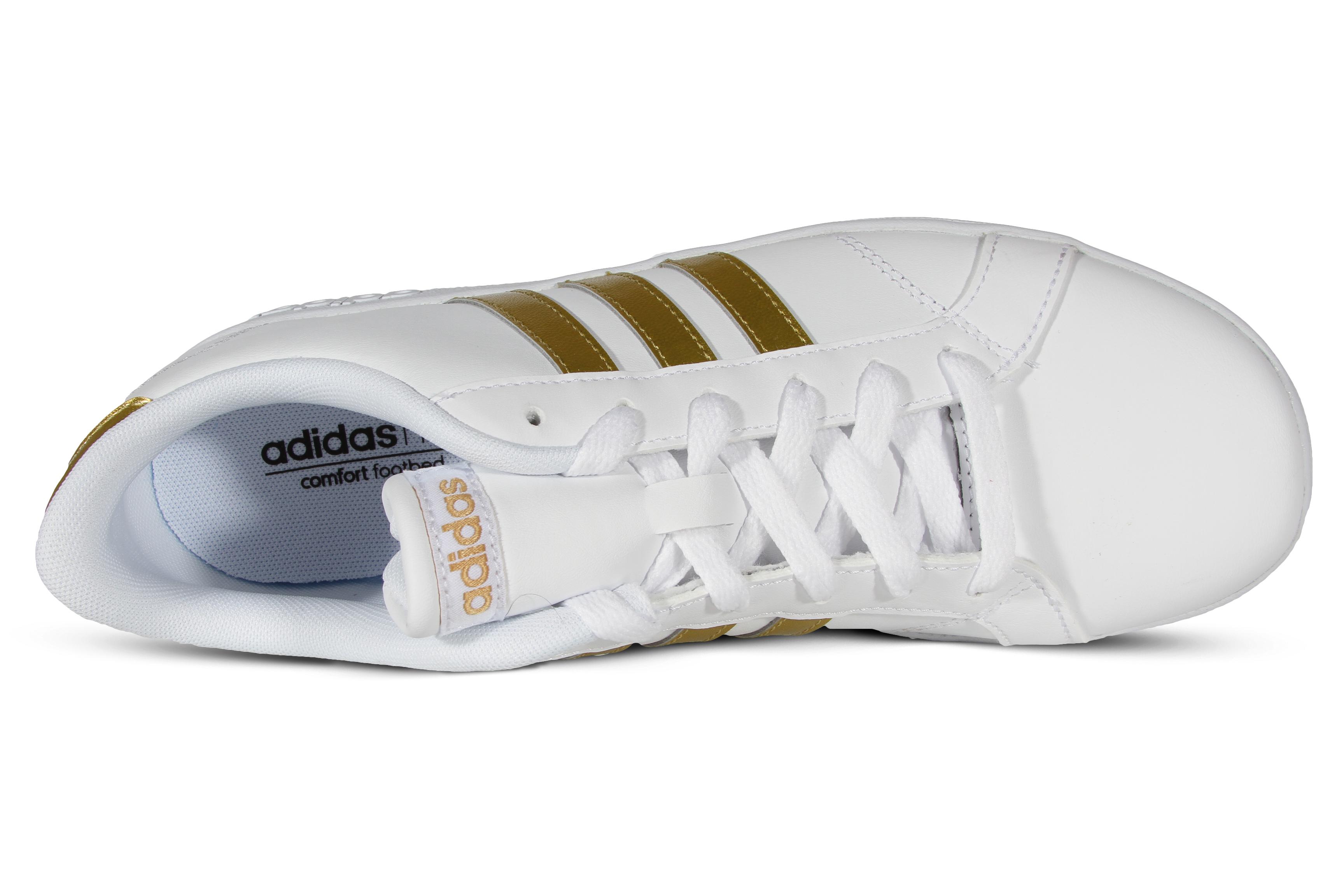 4d87011ef Adidas Baseline Kid s Sneakers CG5844