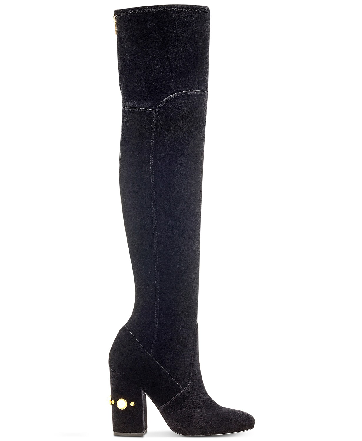 Ivanka Ivanka Ivanka Trump Tamir Over-The-Knee Stiefel 8925e7