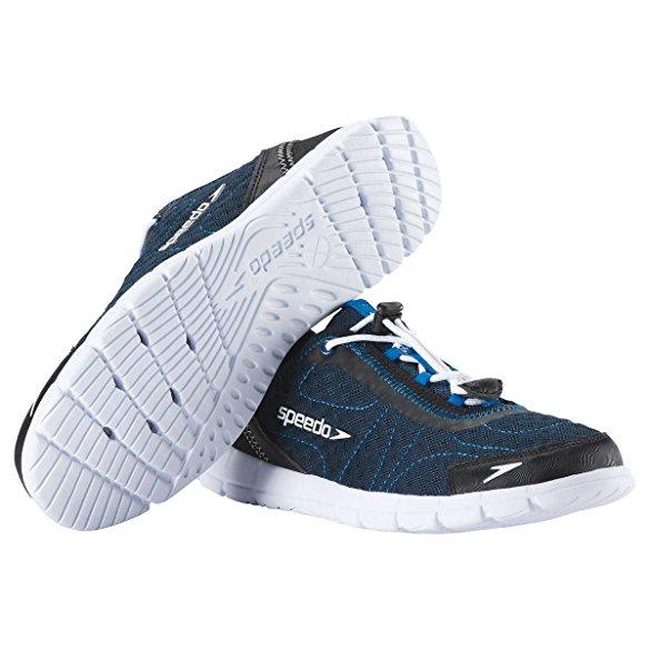 Speedo Mens Hybrid Watercross Water Shoe Ebay