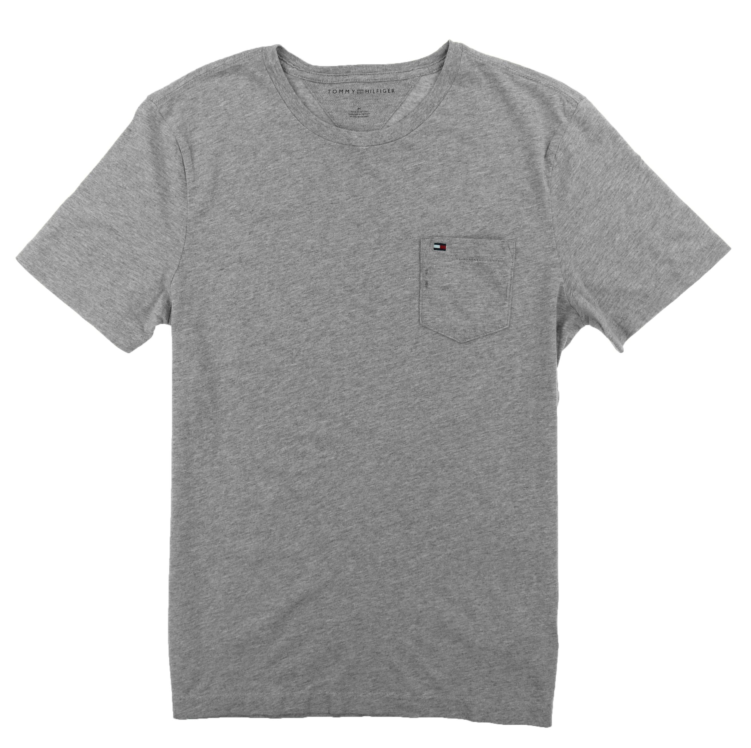 Mens White Pocket T Shirts Photo Album Best Fashion