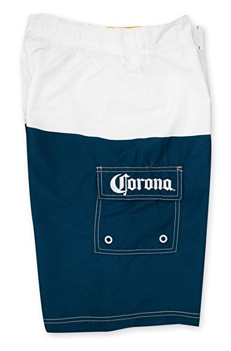 e7033f473b Ingear Mens Corona Extra Beer Officially Licensed Summer Swim Board ...