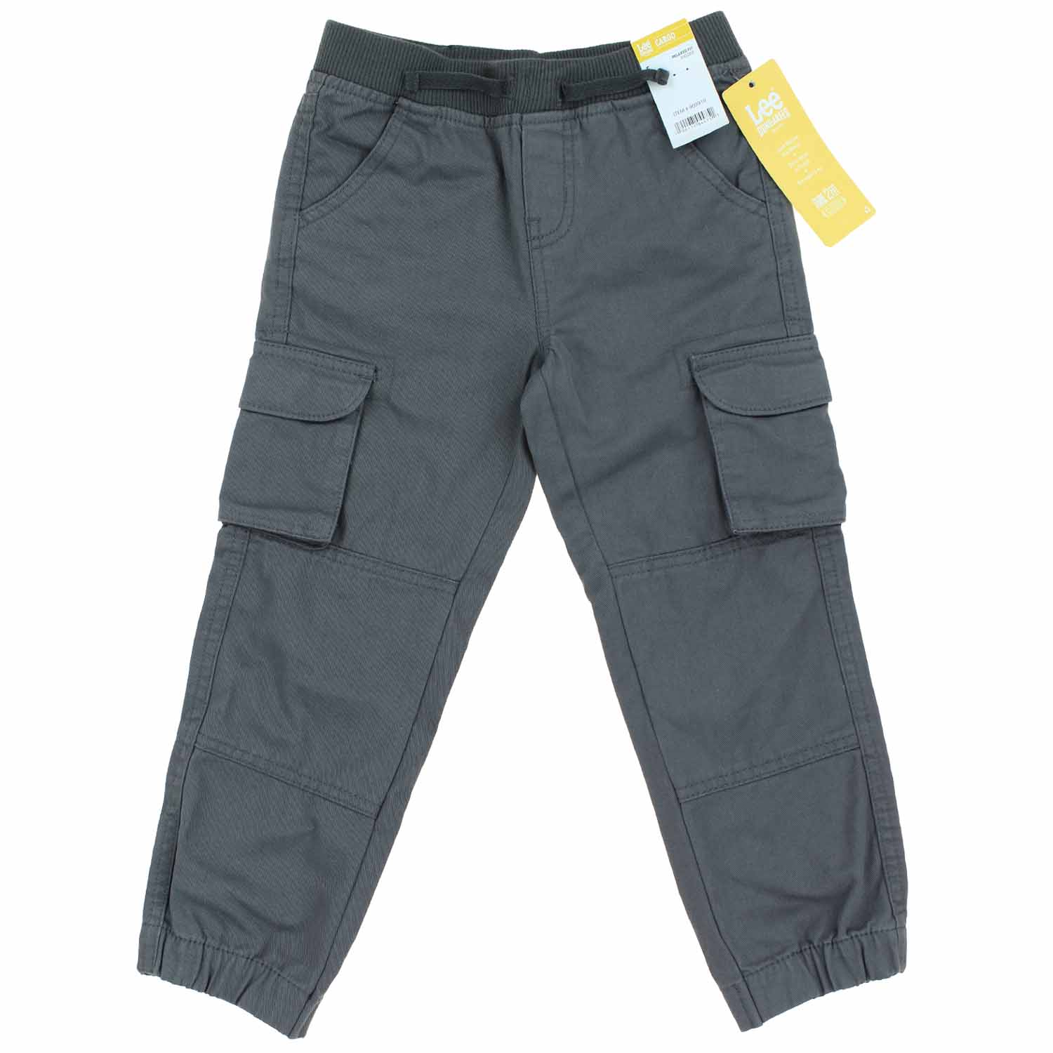 exclusive deals many choices of popular brand Details about Lee Dungarees Boys Cargo Relaxed Fit Jogger