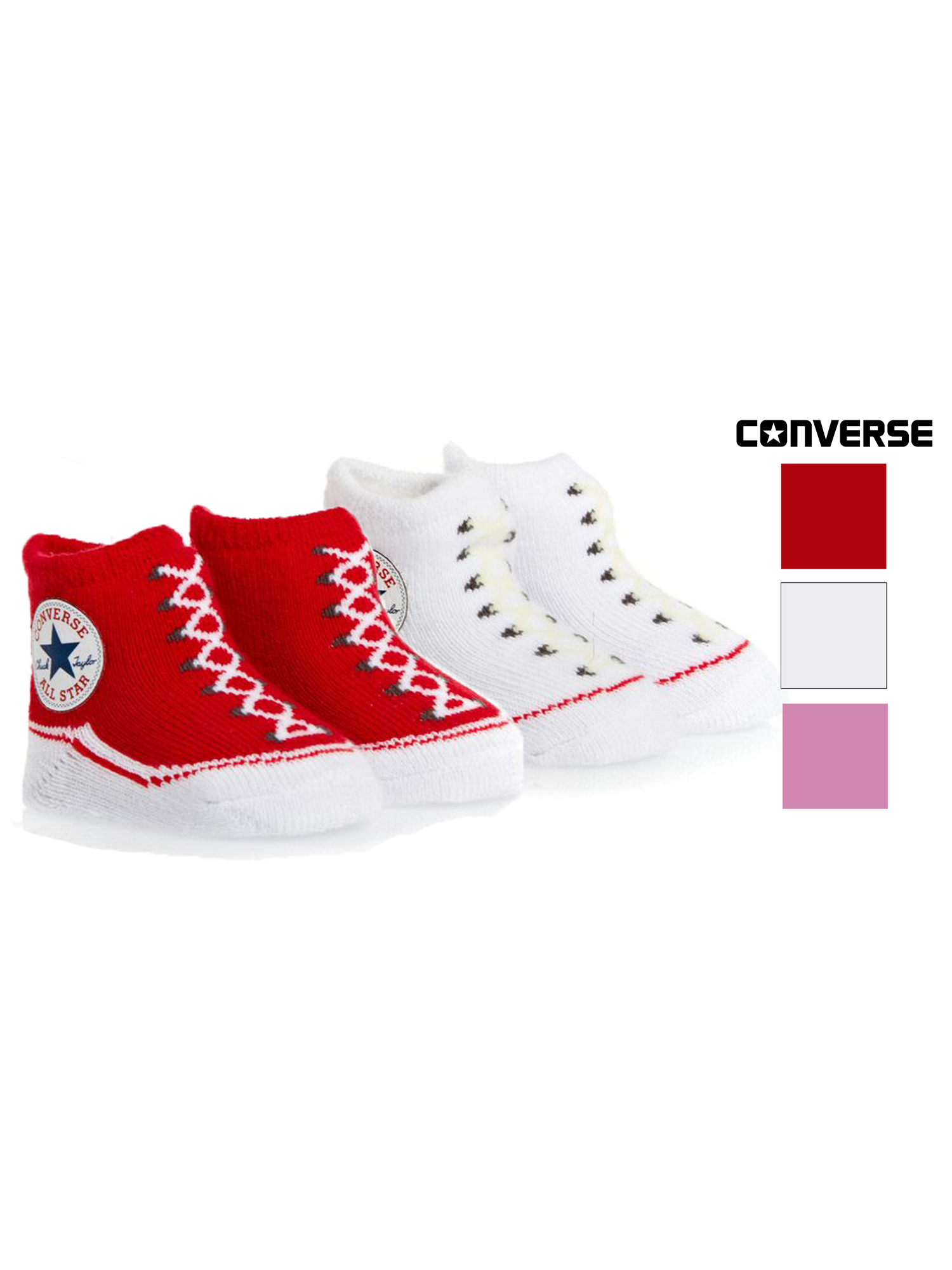 2converse gift set