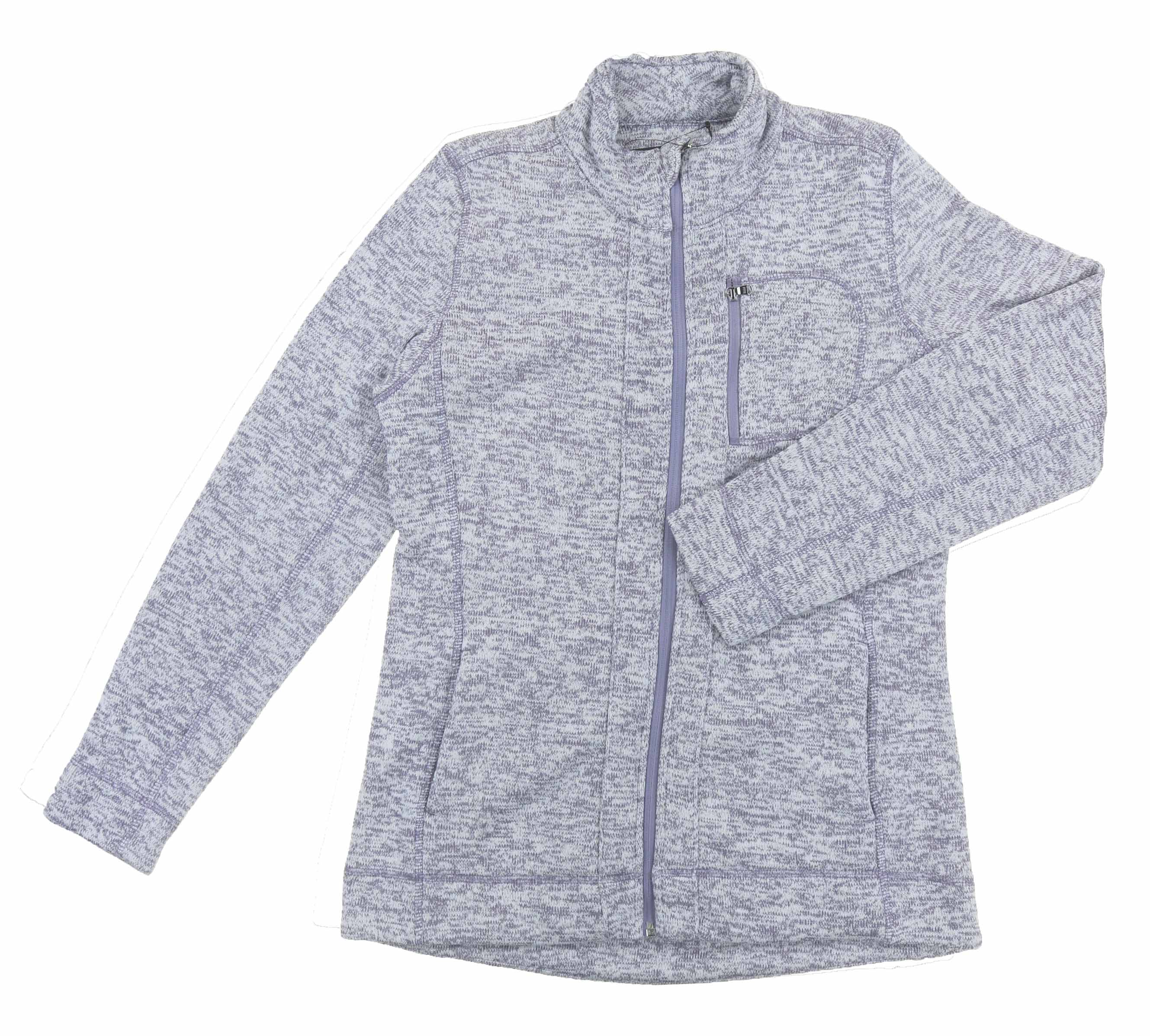 Marc New York Women S Performance Fleece Lined Full Zip