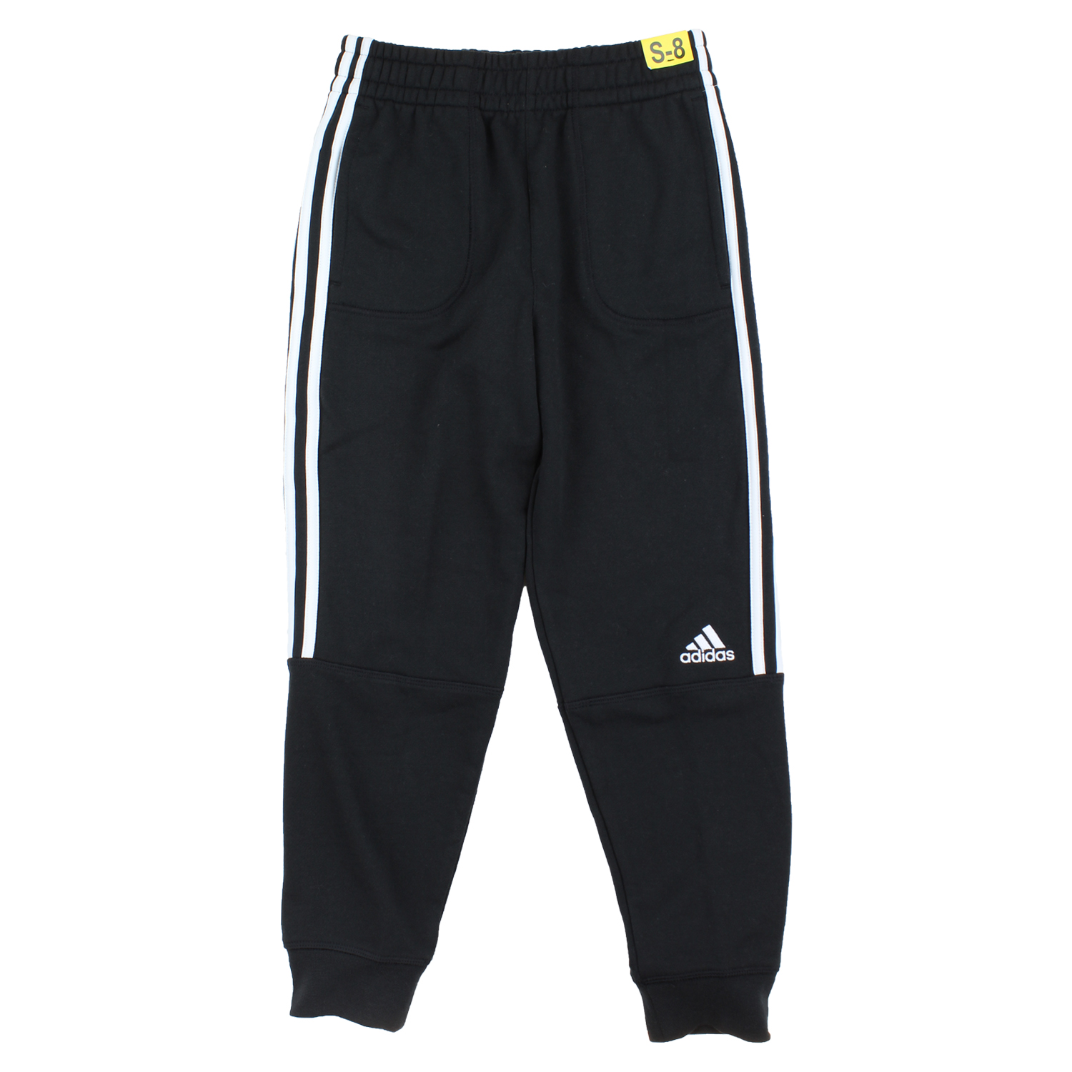 d45cc6e48f27 Adidas Boy s Youth French Terry Jogger Sweat Pants