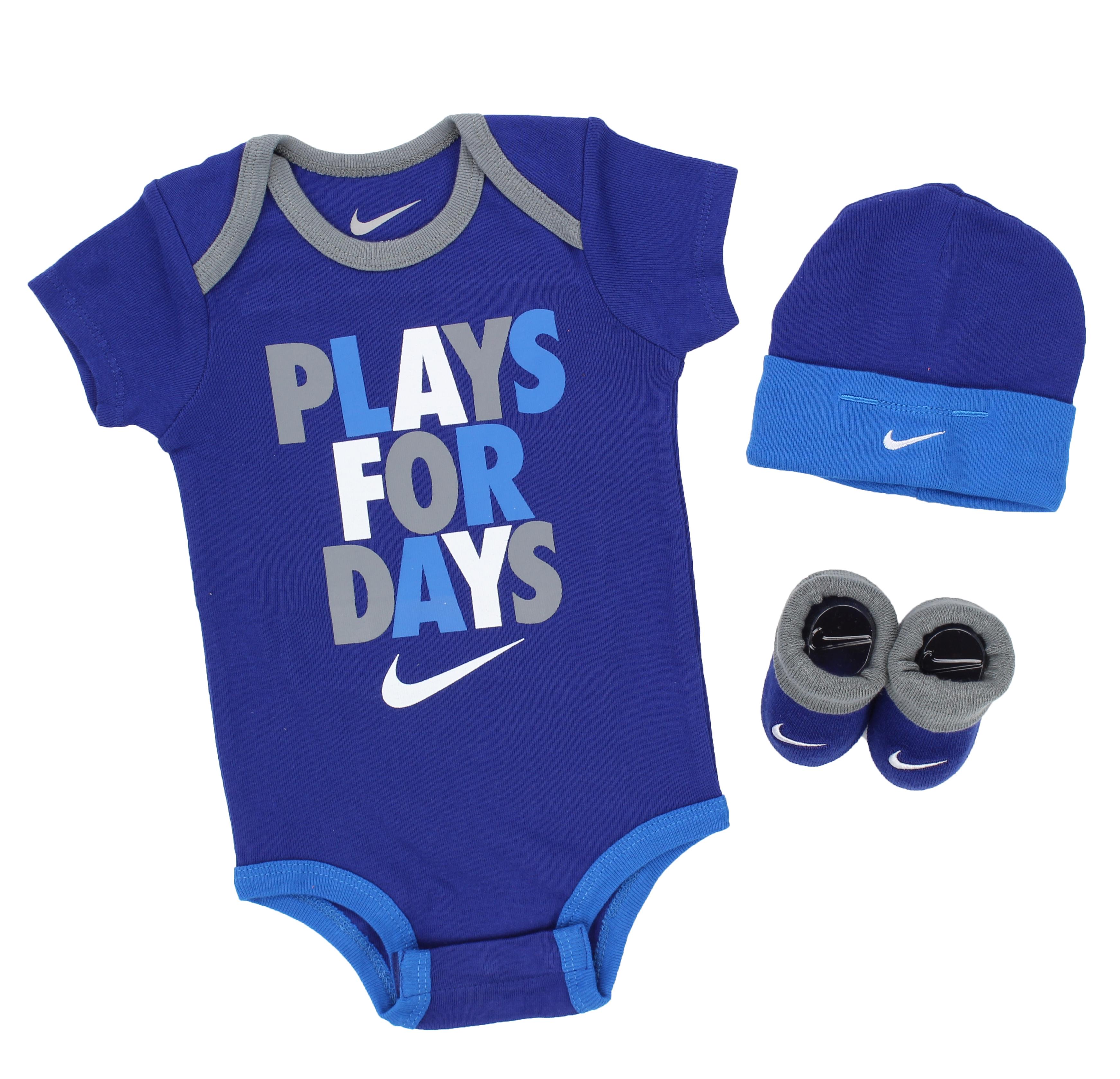 Nike 3 Piece Infant