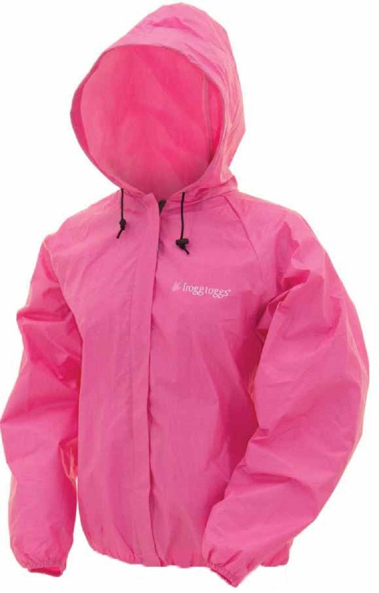Frogg Toggs ToadRage II Womens Rain Jacket