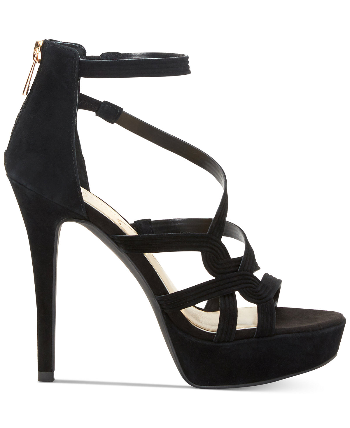Jessica-Simpson-Womens-Bellanne-Caged-Platform-Strappy-Heels thumbnail 20
