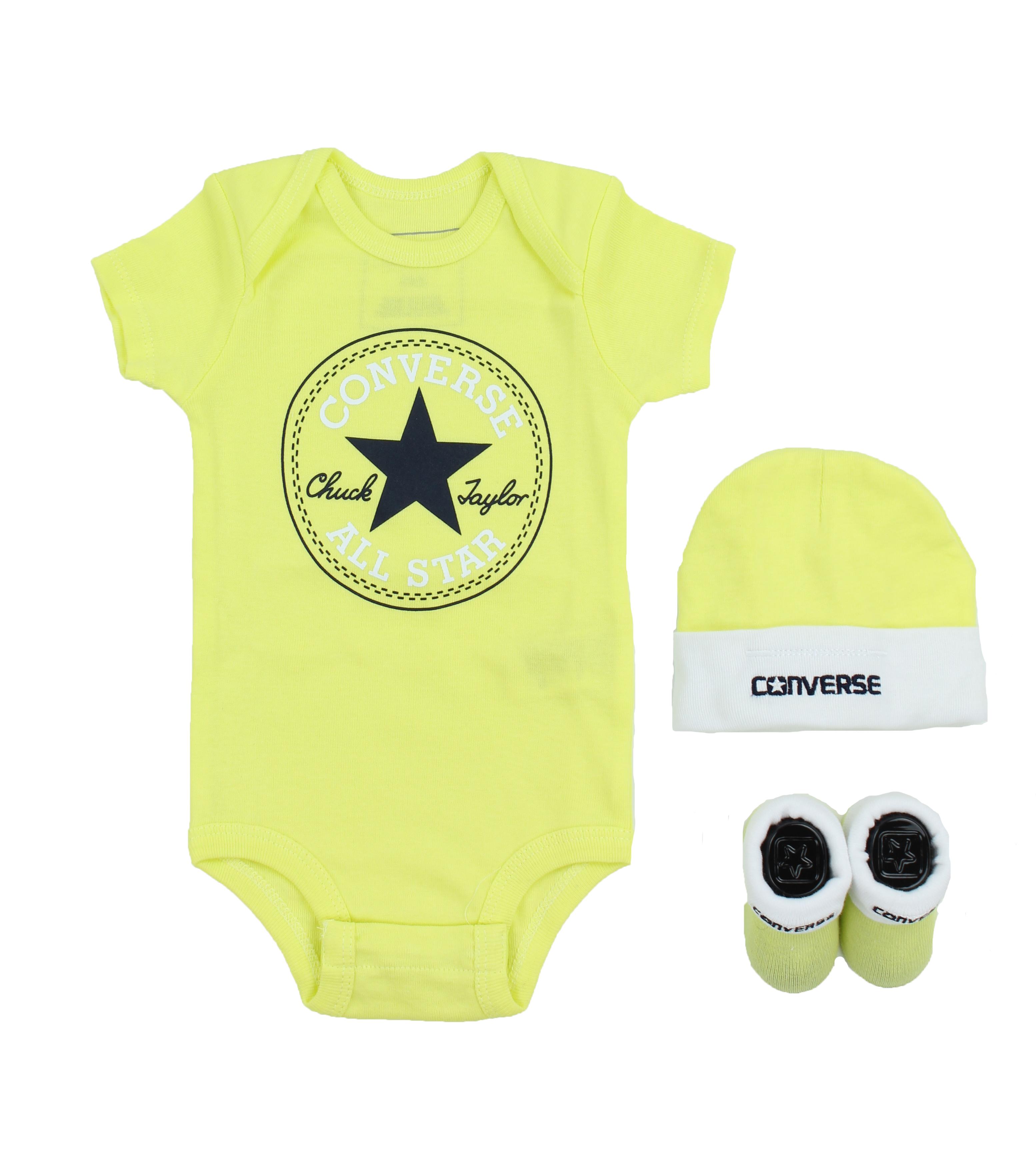 set converse neonato