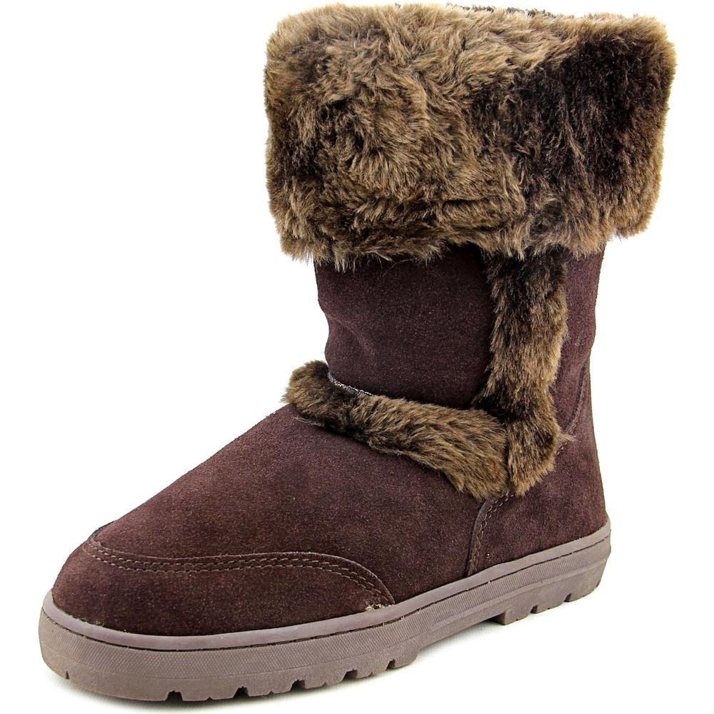 Style Style Style & Co. Womens Witty Round Toe Ankle Cold Weather Boots ba4ef8
