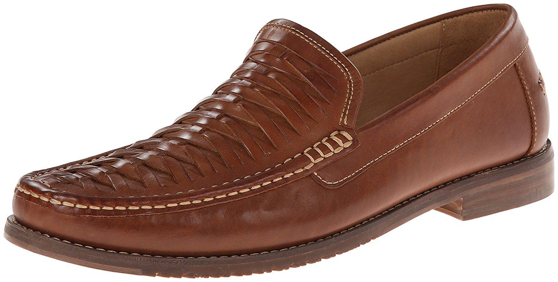 Tommy Slip-On Bahama Mens Fynn Leather Slip-On Tommy Loafer e6ea4b