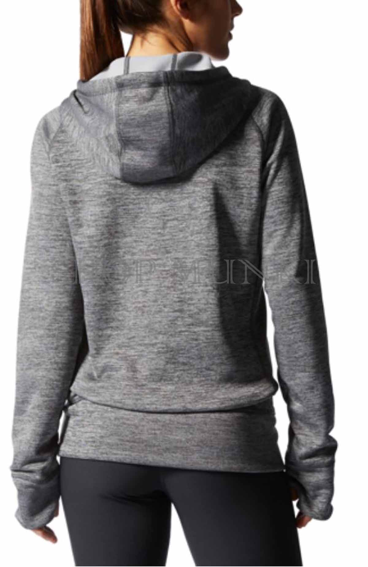 fd22e86397ea6a Adidas Women's Team Issue Climawarm Pullover Hoodie | eBay