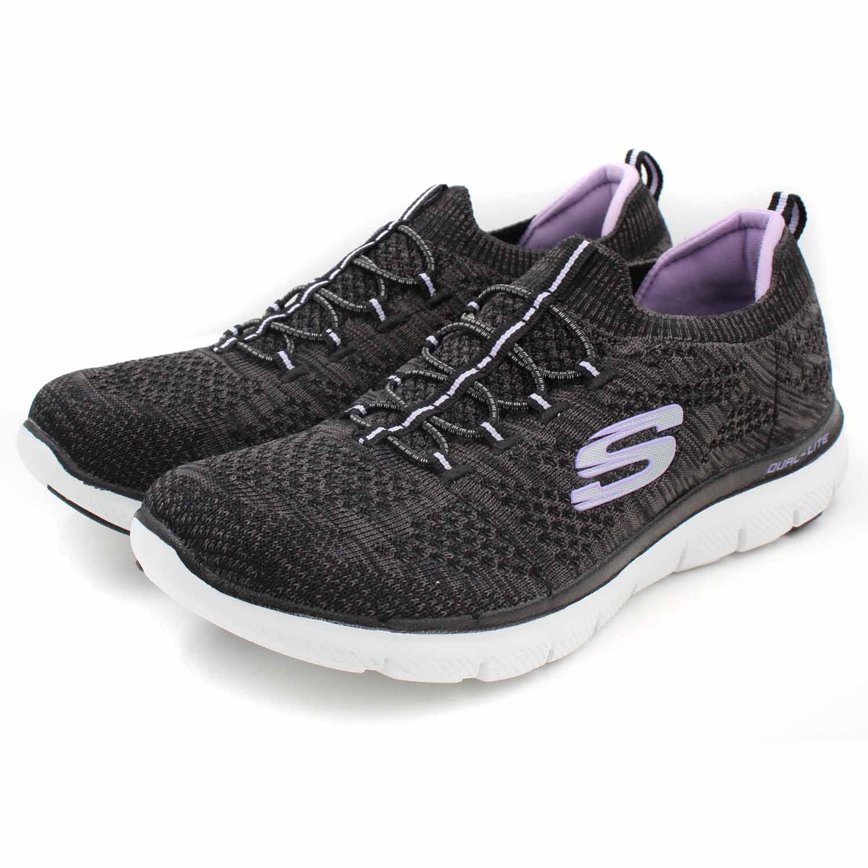 Skechers Ladies' Bungee Shoe C
