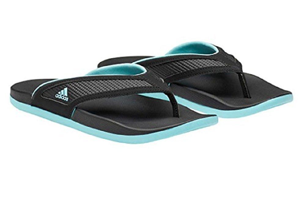 1574c502eecf09 Adidas Womens Adilette Comfort Summer Flip Flop Sandals