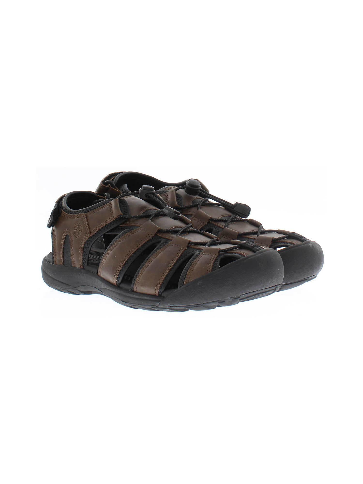 b3097a987e3 Khombu Mens Travis Active Sandal