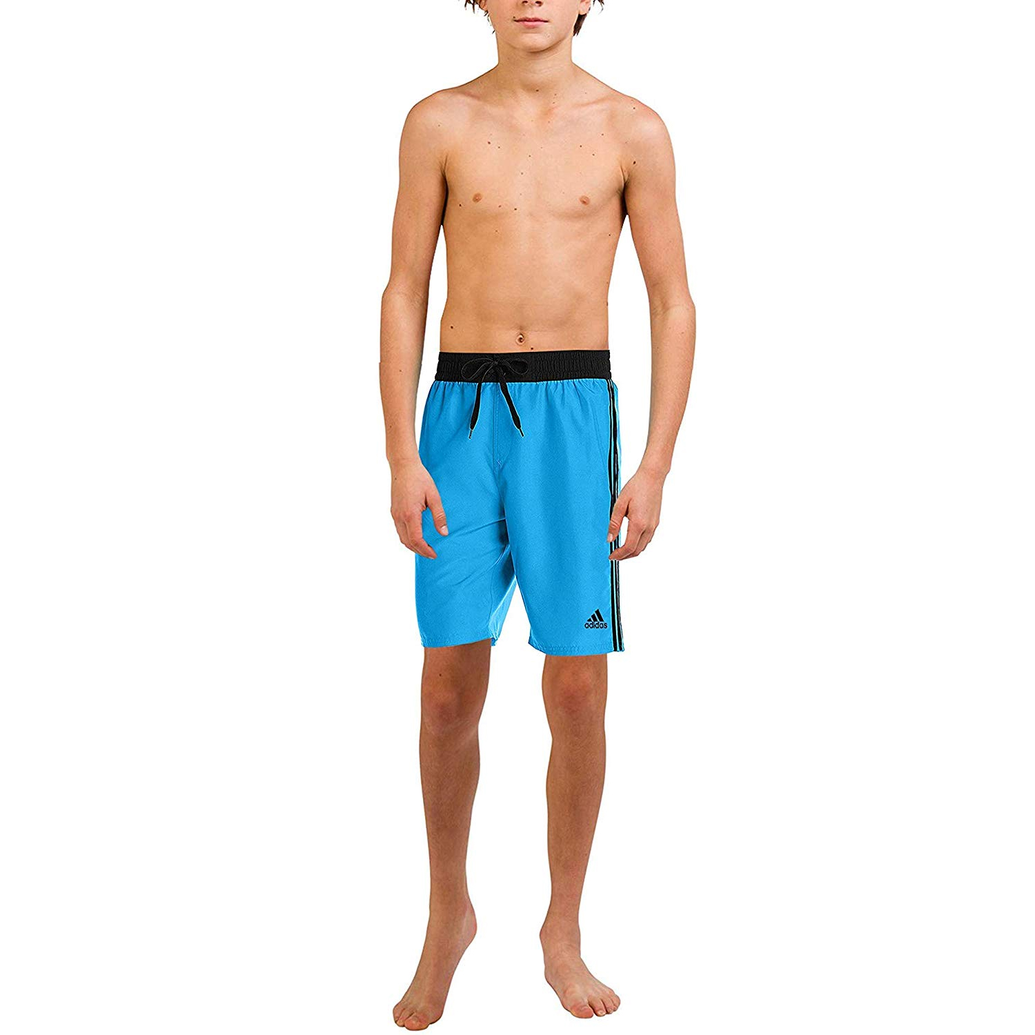 a8c5e26a792 Adidas-Boys-Swim-Trunks-Boardshorts thumbnail 8