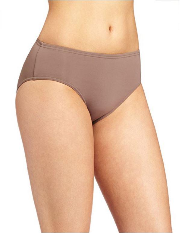 a45ba21add8e9 Calvin Klein Womens Classic High Waist Bikini Swim Bottom | eBay