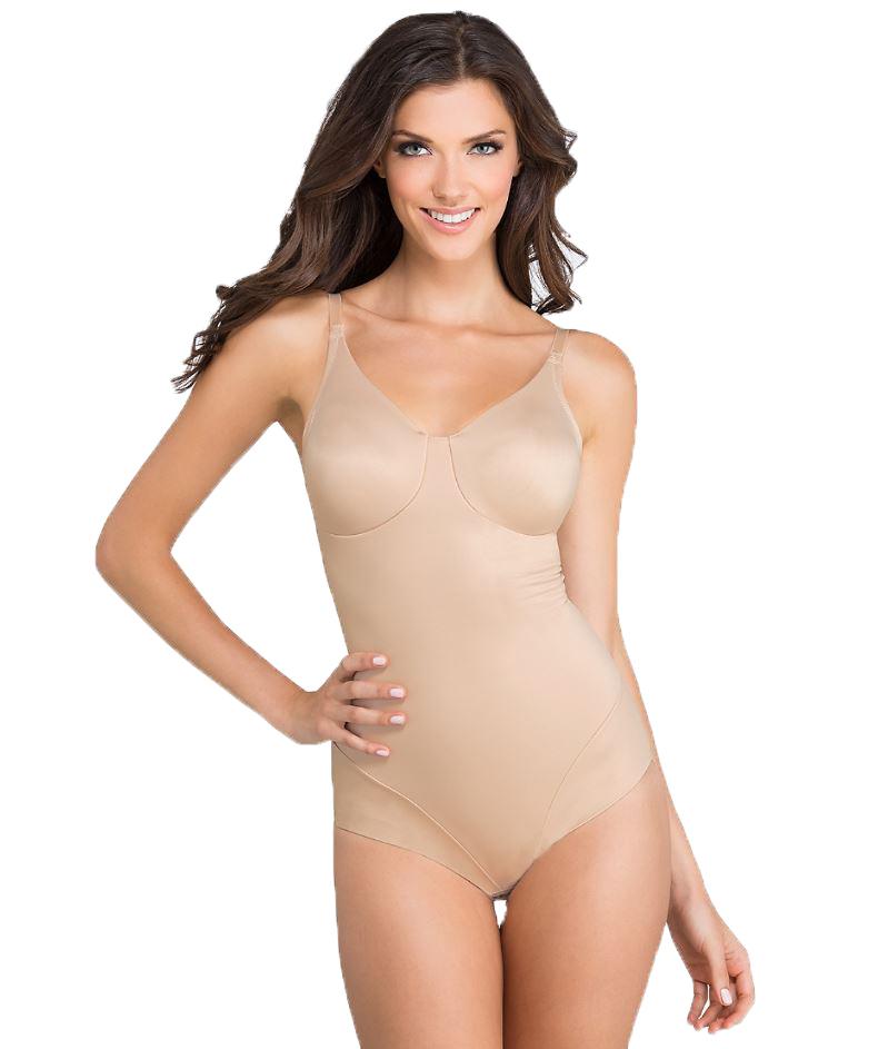 7803c76c4a Miraclesuit-Womens-Extra-Firm-Control-Comfort-Leg-Bodysuit