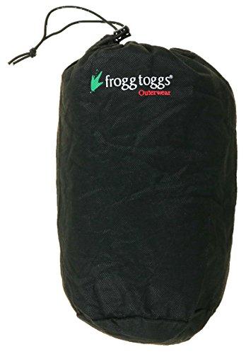 Stuff Sack for Rain Gear Frogg Toggs SS100