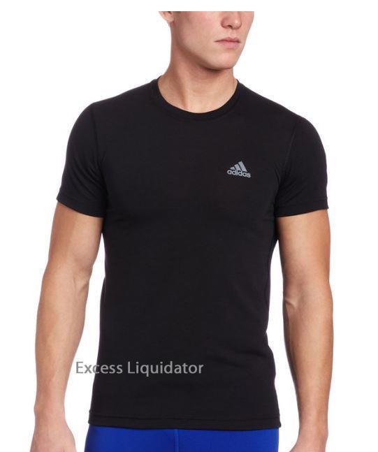 Climalite T Quick About Comfort Mens Dry Adidas Clima Details Shirt SzUqMpVG