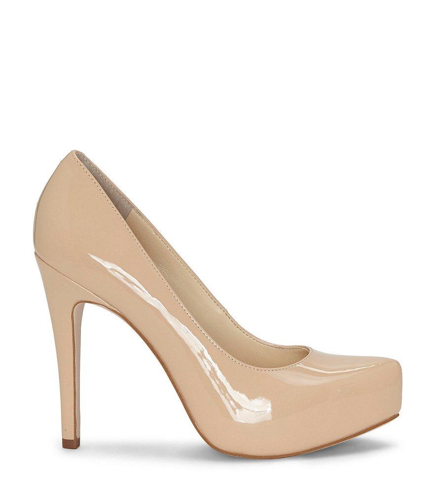Jessica Simpson damen Parisah Classic Pump Heels NEW NEW NEW WITHOUT BOX f45c6b